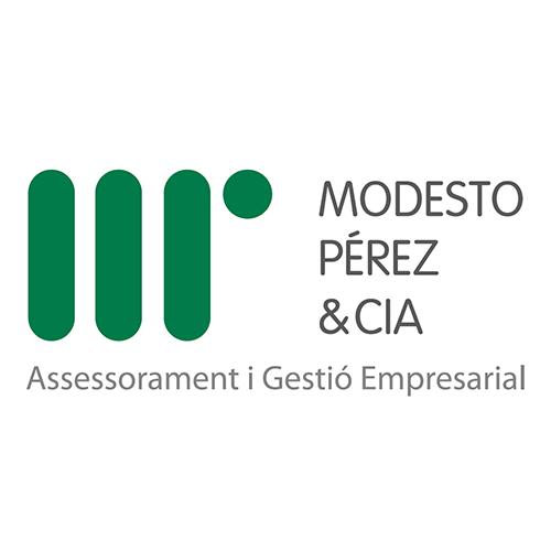 Modesto Pérez & Cia