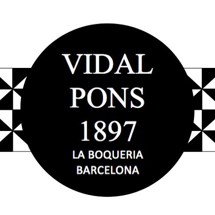 Vidal Pons